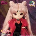 P-154 Dec 2015 Pullip Black Lady - PREORDER Jan