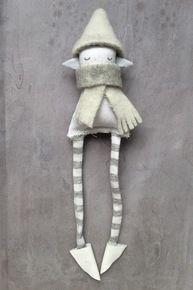 Tiny Pixie - November 16 - 'Merri'
