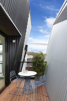 Hunter Street / ODR Architects