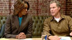 'What?!' Will Ferrell gets schooled on healthy eating by Michelle Obama, little kids - TODAY.com