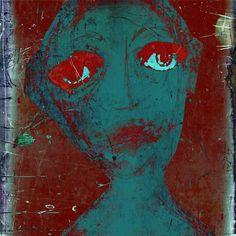 Linda Vachon - Contemporary Artist - Mixed Media