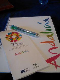 Tomamos nota de tus nuevas ideas en la Conferencia Estratégica de Turismo de Andalucía!