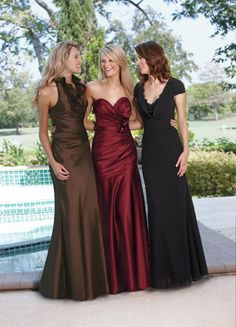 Impression Bridesmaids