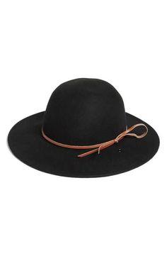 c550b6b7006b Rhythm  Suffolk  Wool Felt Hat Classic Hats