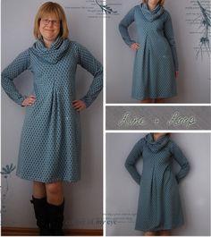 Kleid Line by Allerlieblichst