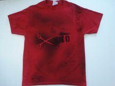 4d4941cc Graffiti Tee Shirt Tshirt Scissor NO Spray Painted by GrafittiTees, $25.00  Spray Painting, Scissors