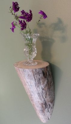 Driftwood Shelf Drift Wood Shelf Shelf Wood Shelf Corbel von JITTT