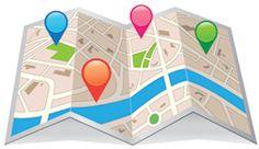 Carte interactive Réseau Biloba