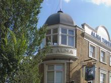The Alma #Wandsworth