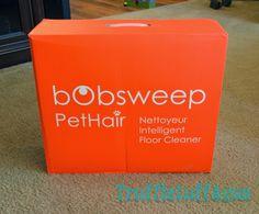 TruffleLuffAgus: bObsweep PetHair Robotic Vacuum Review
