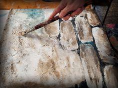 Aktuelle Informationen und Hinweise zu Acrylmalkursen, Aquarellkursen, Workshops, Techniken der Aquarellmalerei und Acrylmalerei und Neues aus dem Atelier.