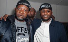 Why I sold Iyanyas Triple MG shares to Paul Okoye- Ubi Franklin reveals