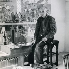 Morley Gallery: Edward Bawden Storyteller, exhibition 4-26 November 2014 at Morely College, London. http://www.morleycollege.ac.uk/events/show/2060_morley_gallery_edward_bawden_storyteller
