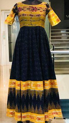 Kurta Designs Women, Salwar Designs, Blouse Designs, Dress Designs, Long Gown Dress, Frock Dress, Long Frock, Frock Models, Churidhar Designs