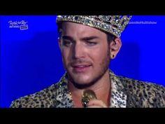 Queen + Adam Lambert - We Are The Champions @ Rock in Rio 2015 (Brazil) HD
