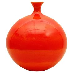 Jame Lovera Bottle Vase | From a unique collection of antique and modern vases at http://www.1stdibs.com/furniture/more-furniture-collectibles/vases/