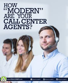 These skills will ensure that your #CallCenter agents are capable of making modern customers happy.