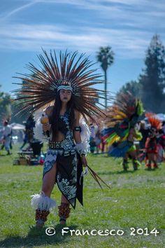 Aztec Princess by Francesco Gutierrez on 500px