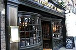 LONDON - Top Six Must See London Pubs - Pubs.com Passionate about Pubs