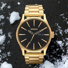 Did you put a Nixon watch on your wishlist? - watches, cute, cartier, the horse, fossil, the horse watch *ad