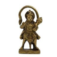 Hindoues divinité Hanuman Laiton Métal sculpture Pooja l'Inde: Amazon.fr: Cuisine & Maison