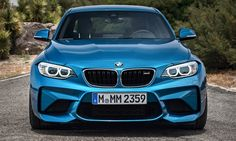BMW M2 Vs. BMW 1 M Coupe: Visual Comparison And Poll