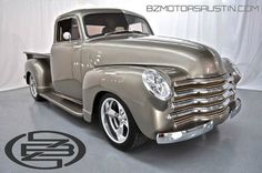 1951 Chevrolet Other Pickups Resto Mod