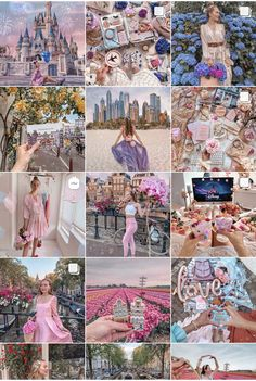 Ig Feed Ideas, Best Instagram Feeds, Pretty Pastel, Layout Inspiration, Pink Aesthetic, Lightroom Presets, Aesthetic Wallpapers, Creative Art, Gallery Wall