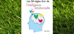 50 règles d'or de l'intelligence émotionnelle