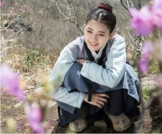 The Flower in Prison (Hangul: 옥중화; RR: Okjunghwa; MR: Okchunghwa) is a South Korean television series starring Jin Se-yeon, Go Soo, Kim Mi-sook, Jung Joon-ho and Park Joo-mi.  It airs on MBC  for 50 episodes. 정다빈