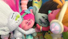 Trolls(2016)Video Movie Review In this video review, I delve into Walt Dohrn and Mike Mitchell's Trollsand discuss the film's story,…