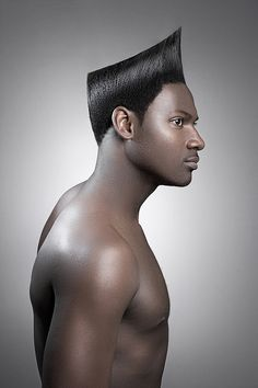 Beauty – Afro Hair by ANTON #Men #Movember #Mens Hair #Mens Grooming #WIN with Hair & Beauty Scope. Find a salon in South Africa. www.hairscope.co.za