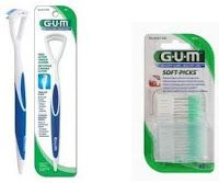 2 Free GUM Oral Care Products! (Refer Friends)