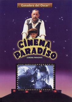 cinema paradiso plot