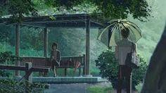 Resultado de imagem para Kotonoha no Niwa
