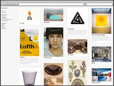 A Free Grid-based Layout  WordPress Theme for Portfolio sites