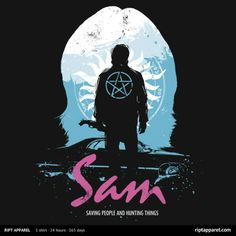 The Song Remains The Same T-Shirt $10 Supernatural tee at RIPT today only!