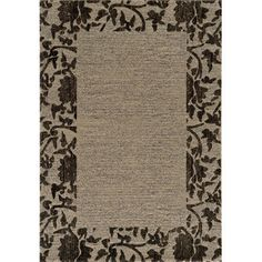 Dream Oriental Area Rug