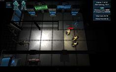 Marines: Alien invasion screenshot