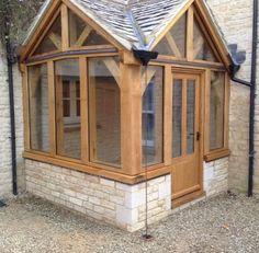 Imaginative sketched porch idea entrance Connect with Me on Social Media House With Porch, House Front, Bungalows, Sas Entree, Glass Porch, Porch Canopy, Porch Kits, Porch Ideas Uk, Cottage Porch