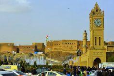 Shar park in Hawler / Erbil | kurdistan | The capital of the tourist  .                                             .    .                                             .    .                                           .           .    Ahmed.z.pasha