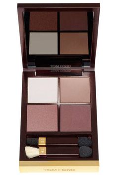 Tom Ford Collection. These are good colors for me. I would love this palette