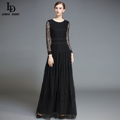 Women Elegant Banana leaves Sequined Lace Mermaid Party Dresses WOW http://www.skaclothes.com/product/ld-linda-della-runway-designer-women-elegant-banana-leaves-sequined-lace-mermaid-party-dresses #shop #beauty #Woman's fashion #Products