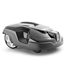 Husqvarna 315 Robotic Lawn Mower is one of the greatest robotic mower in the market, find out why right here!