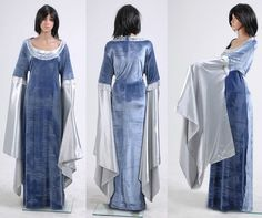 The Lord Of The Rings Cosplay Arwen Traveling Dress Costume Radagast The Brown, An Unexpected Journey, Bilbo Baggins, Arwen, Costume Dress, Lord Of The Rings, The Hobbit, Halloween Costumes, Kimono Top
