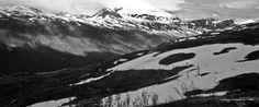 Il Circolo Polare Artico - #Norvegia