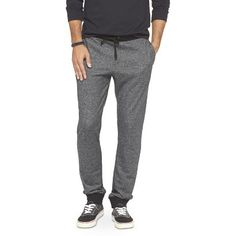 Mossimo Supply Co. Men's Knit Jogger Pant // $23