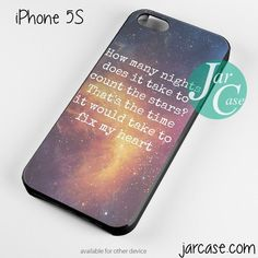 One Direction Quotes Infinity Phone case for iPhone 4/4s/5/5c/5s/6/6 plus: