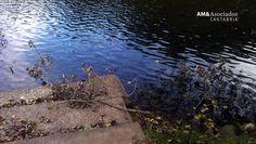 """El río es como un viaje para el sueño del hombre,  el hombre, es como el río, un gran dolor en viaje.  Únicamente el río te oyó decir mí nombre  cuando las hojas secas decoraron tu traje.  """"Poema del Río"""" José Ángel Buesa."""