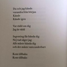 magnolior - Bodil Malmsten